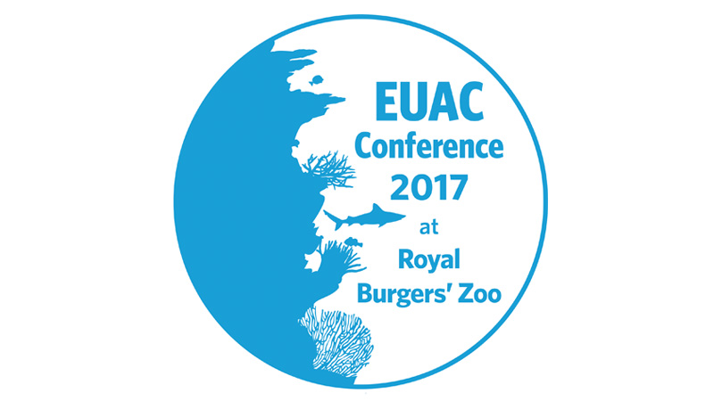Conference of the European Union of Aquarium Curators (EUAC)