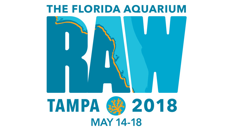 Visit us at the 2018 Regional Aquatics Workshop