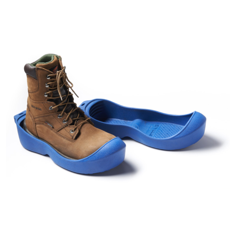 YULEYS® Re-usable Shoe Cover