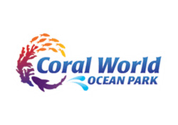 Michelle Coley - Aquarium Supervisor (Marine Department) @ Coral World Ocean Park